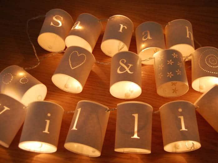 افكار للاحتفال بعيد الزواج