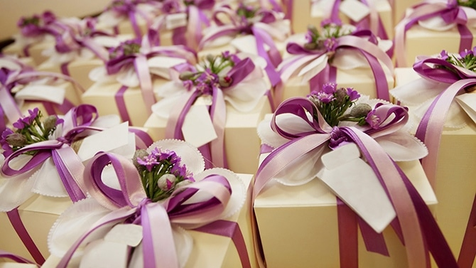 افكار للاحتفال بعيد زواج