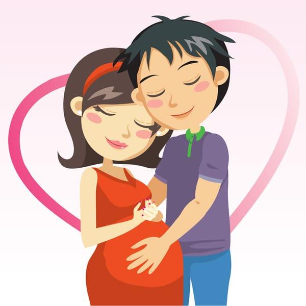 الشهر التاسع من الحمل والمشي