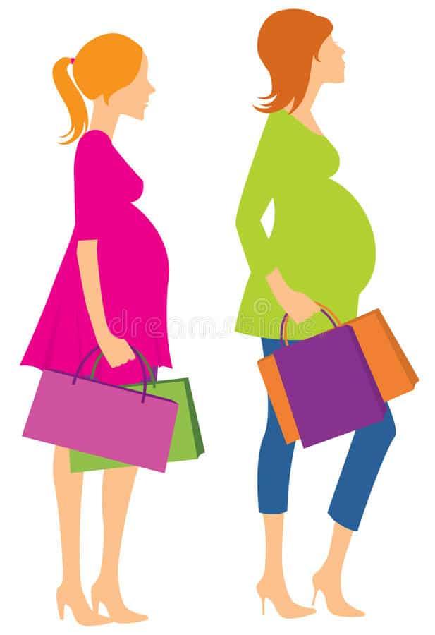 الشهر الثامن من الحمل بالتفصيل