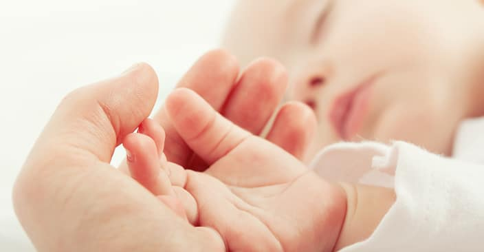 علامات قرب الولادة في الشهر التاسع