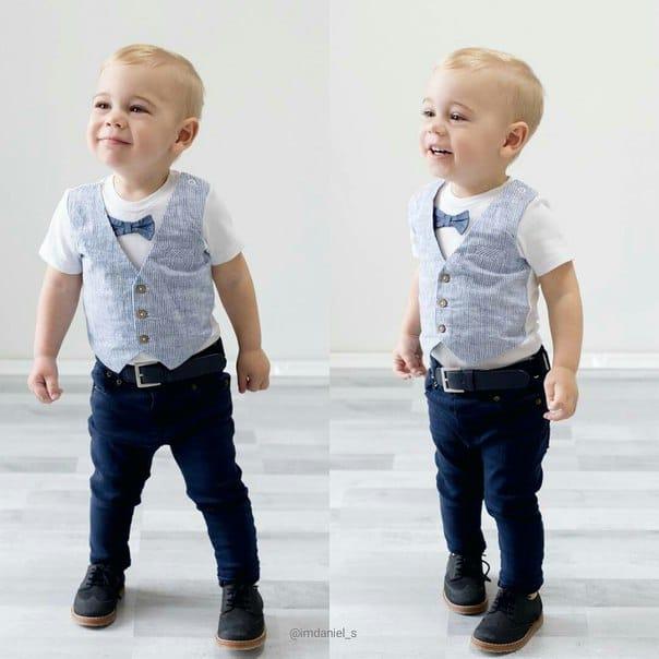 ملابس بيبي حديث الولادة اولاد