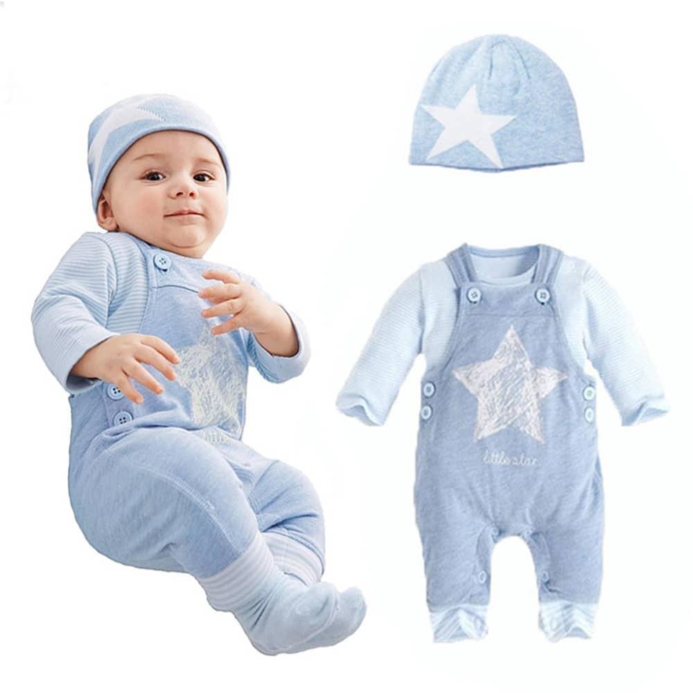 ملابس بيبيحديث الولادة