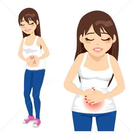 الم اسفل الظهر والبطن من علامات الحمل