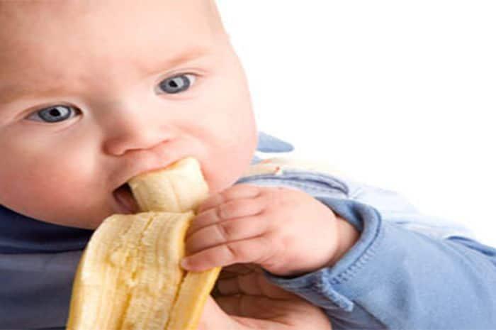 جدول غذاء الرضيع بالشهر السادس اكل ووصفات غذاء مفصلة ونصائح مجلة