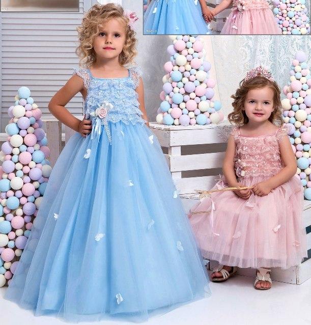 a3604598a فساتين سهرة للاطفال جميلة و جديدة فخمة وناعمة للافراح والمناسبات ...