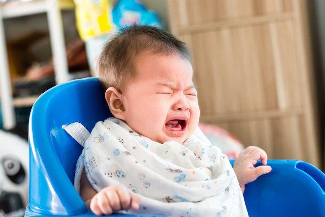 كيف افطم طفلي من الرضاعة الطبيعية