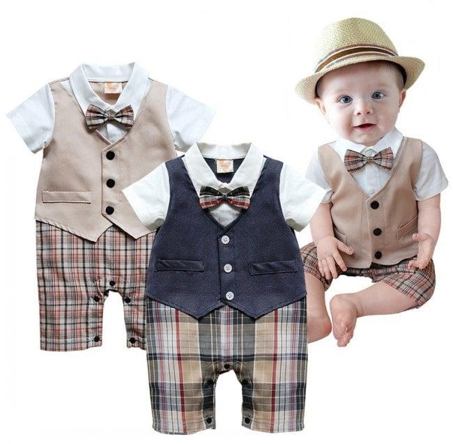 احدث ملابس الاطفال الاولاد