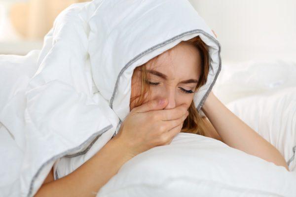 اعراض الحمل بعد ترجيع الاجنة اليوم الخامس