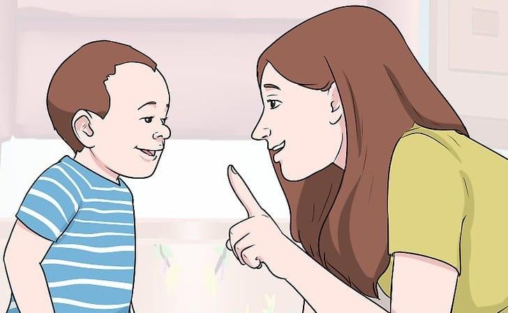 تاخر النطق عند الاطفال في 3 سنوات