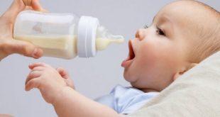 جدول تغذية الطفل الرضيع في الشهر الرابع 1