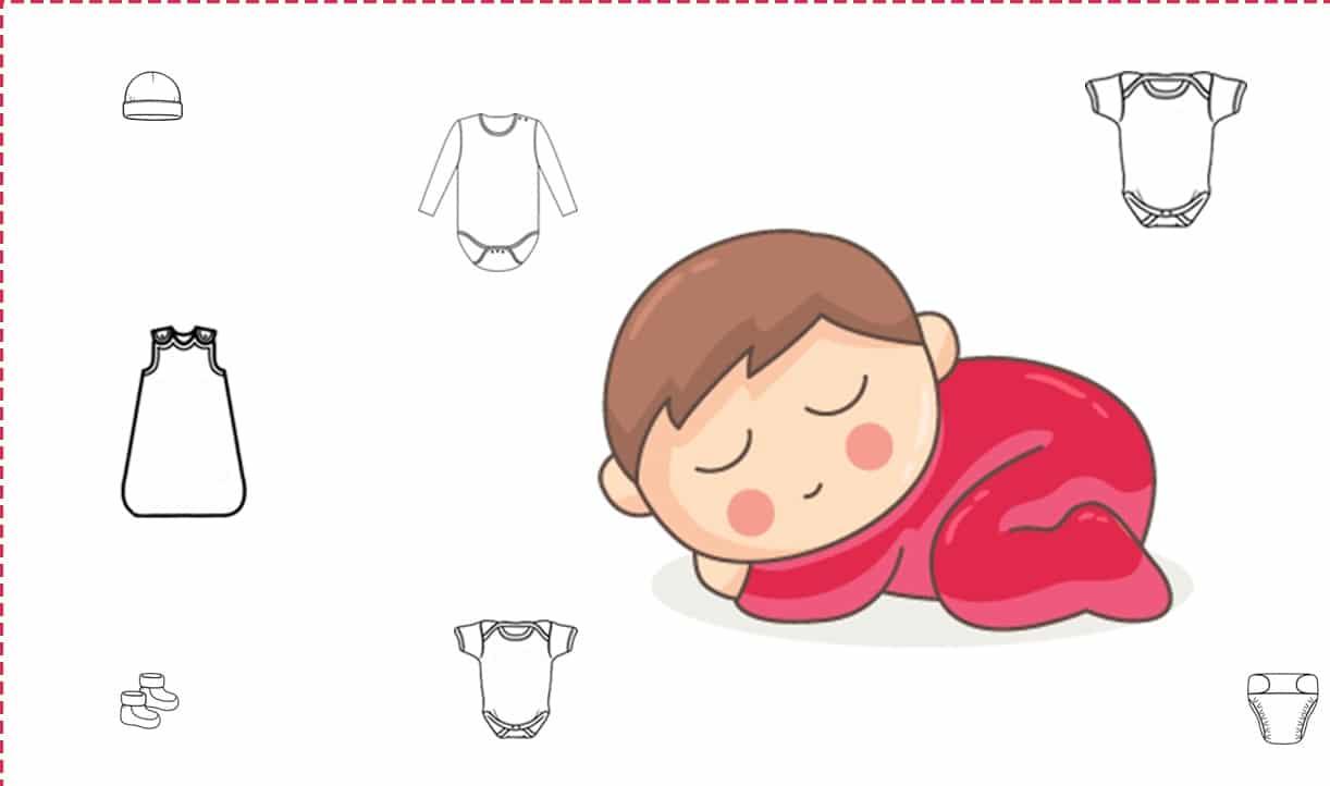 درجة حرارة الغرفة الملائمة للطفل الرضيع