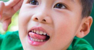 تاخر النطق عند الاطفال في سن الثالثه